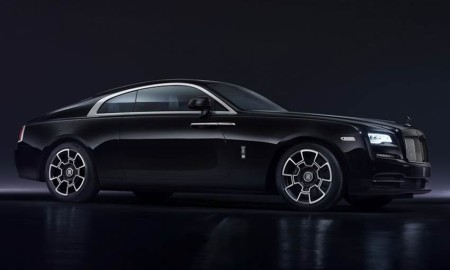 Rolls Royce Ghost dan Wraith