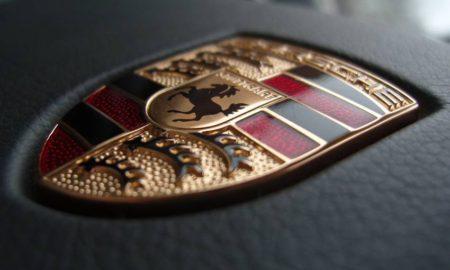 Recall Porsche