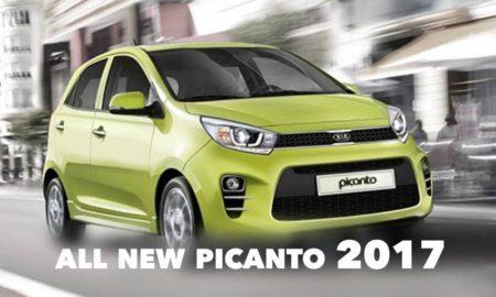 Kia Picanto 2017