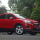 Review Chevrolet Trax