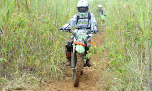ASTRAC Green Trailventure 2017