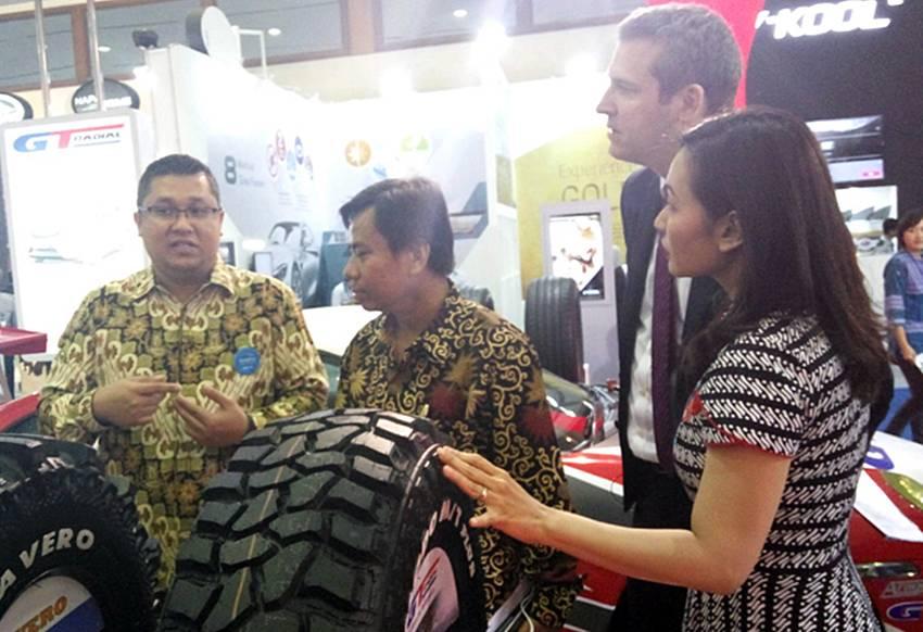 AutoPro Indonesia 2017