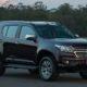 New Chevrolet Trailblazer
