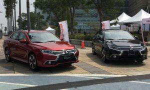 Mitsubishi Grand Lancer