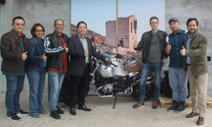 BMW Motorcycle Club Indonesia