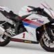 Honda CBR250RR Racing Base Version