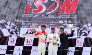 Honda Jazz Speed Challenge 2017