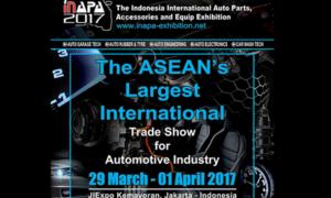 INAPA 2017