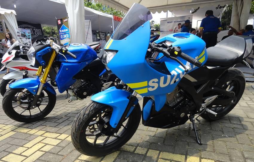 Jakarta Motogarage 2017