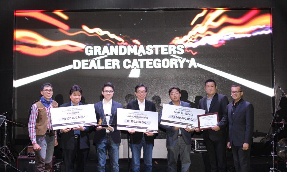 GM Dealer Appreciation Night 2017