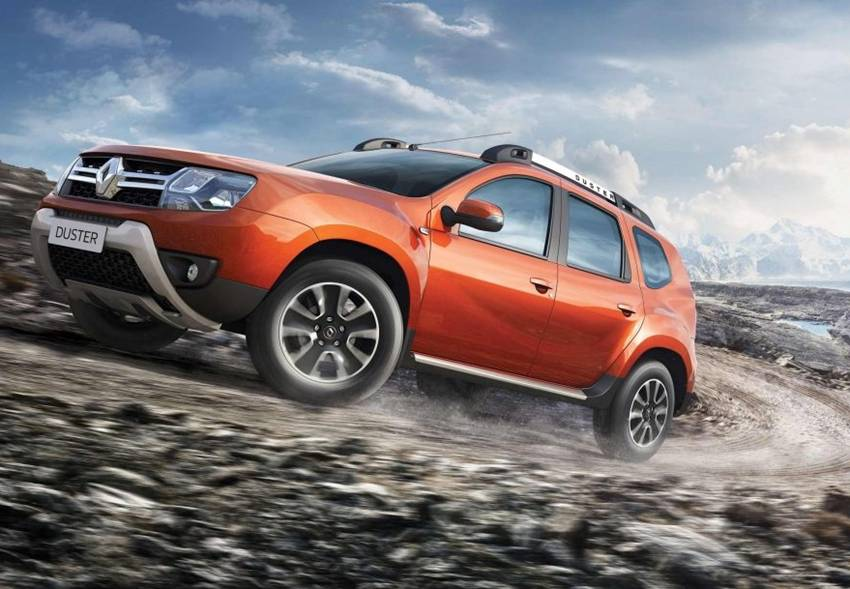 Renault di Asia Tenggara