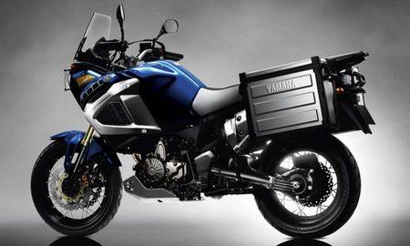 Yamaha XT900 Super Tenere